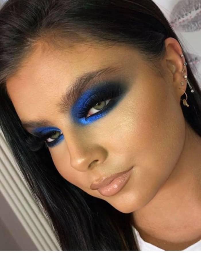 Mermaid makeup is the biggest summer trend 2