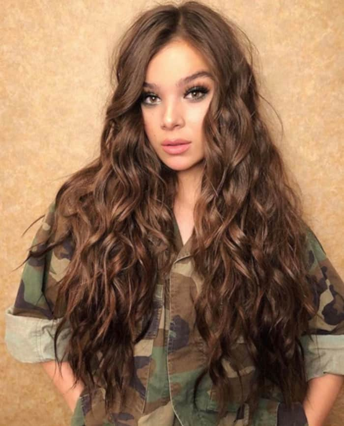 Sexy Hairstyles That Make The Most Of Long Luscious Hair 3