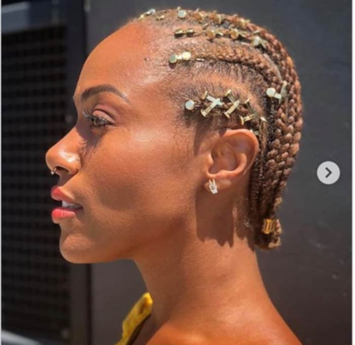 The coolest short hairstyles that will inspire your big chop 10