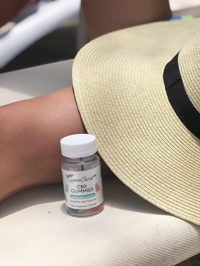 Three-CBD-Products-Every-Woman-Should-Carry-in-Her-Purse-canna-cura-cbd-gummies