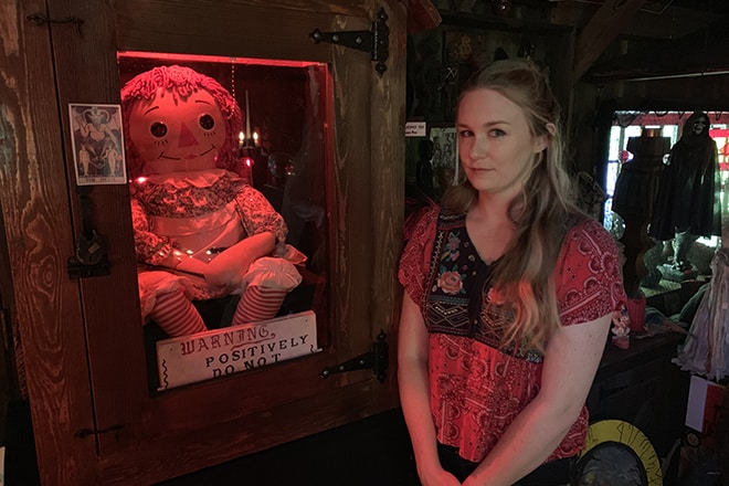 the-real-annabelle-doll-malorie-mackey-nespr-ed-and-lorraine-warren