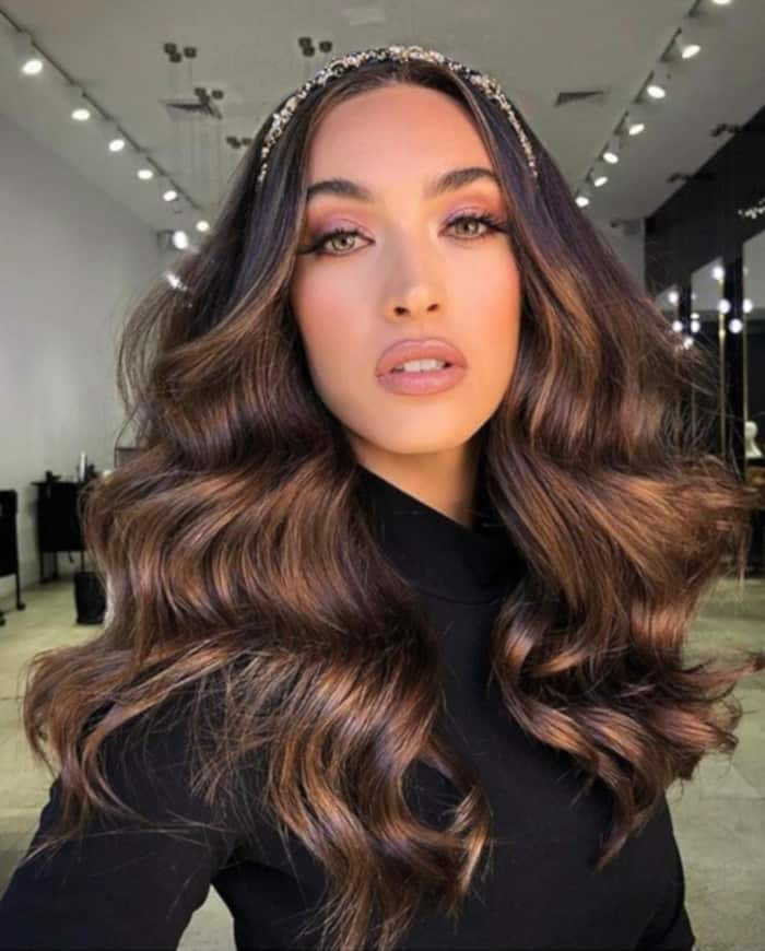 10 Fall Hairstyles You Will Want to Start Wearing Now 1