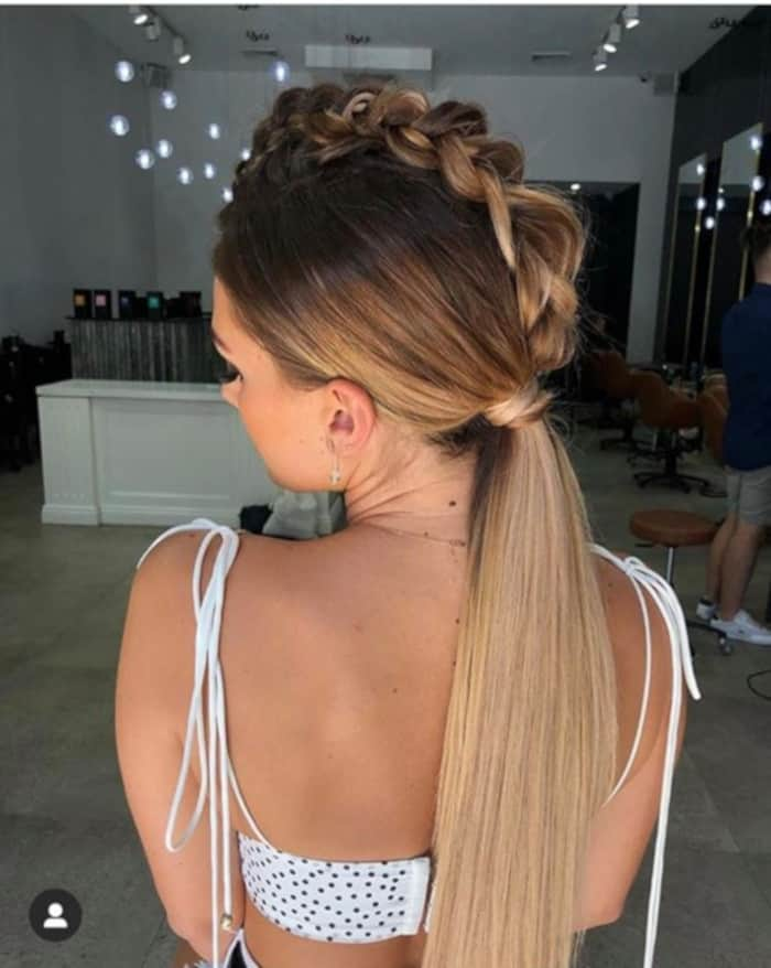 10 Fall Hairstyles You Will Want to Start Wearing Now 5