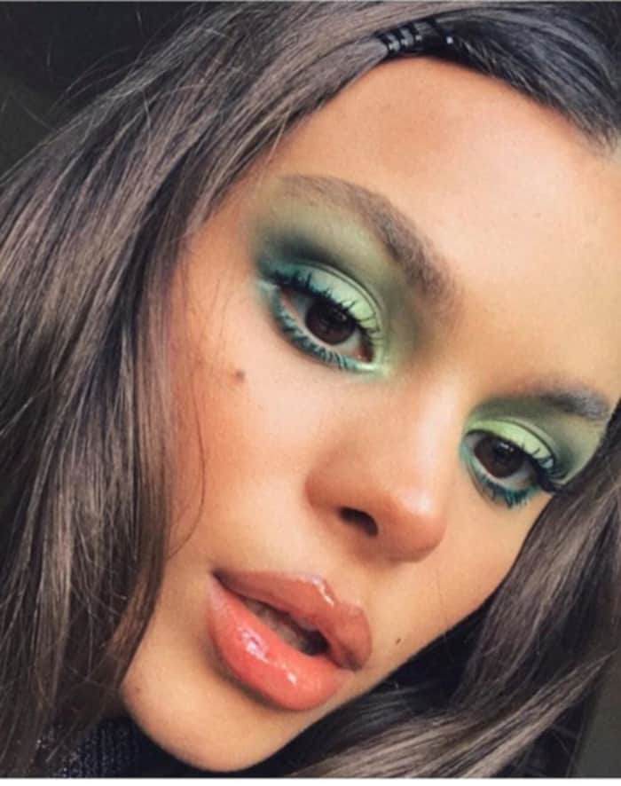 90s inspired makeup looks 10