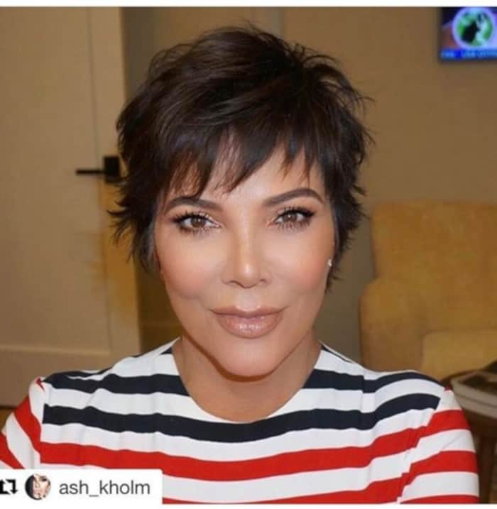 Chic Celebrity Haircuts to Refresh Your Hair Game 3