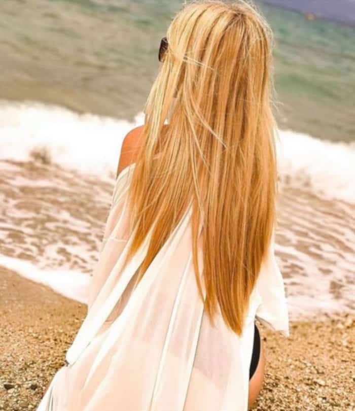 How To Get The Best Hair In Summer 1