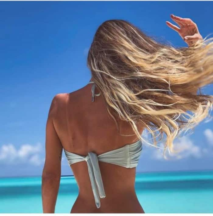 How To Get The Best Hair In Summer 4