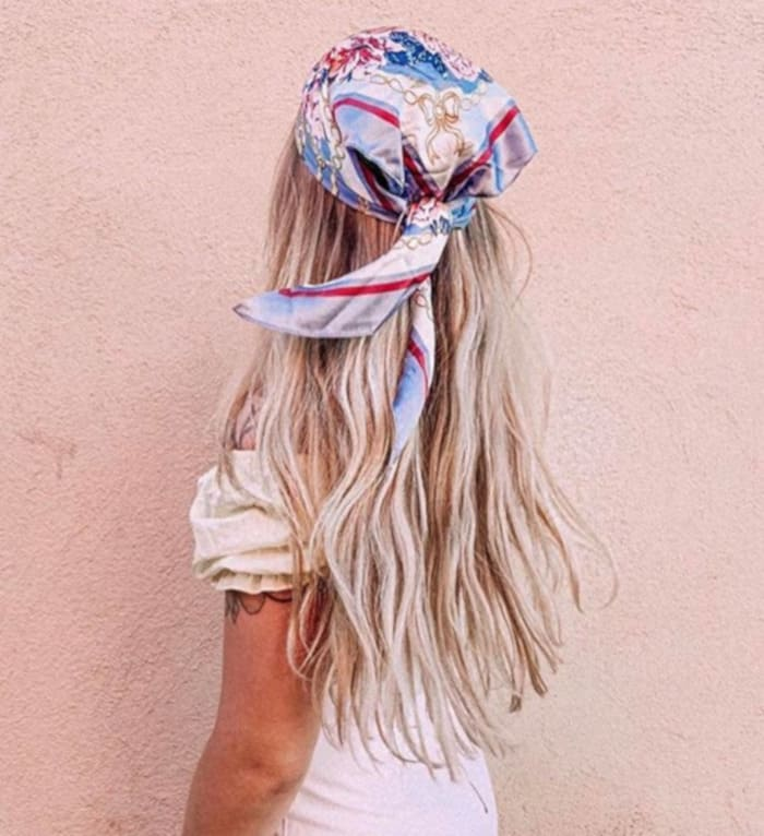 How To Get The Best Hair In Summer 5