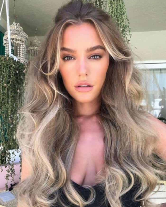 Meet Falls Biggest Hairstyle Trends 4