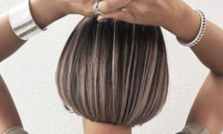 Sombre Hair Trend
