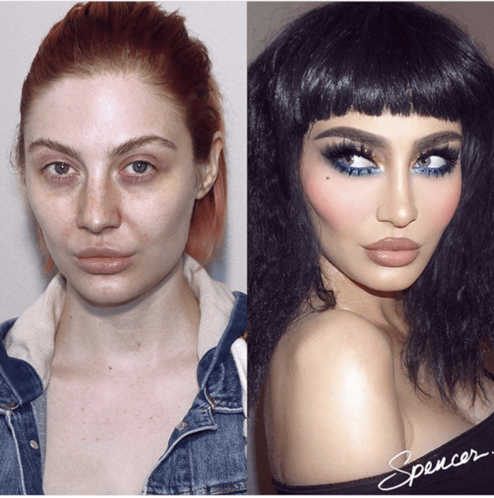 The most amzing beauty transformations that will blow your mind2