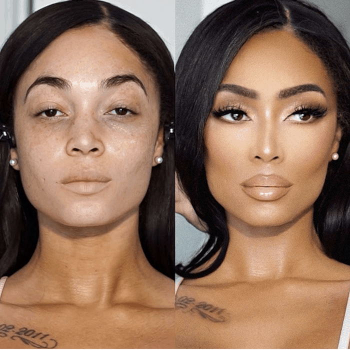 The most amzing beauty transformations that will blow your mind3