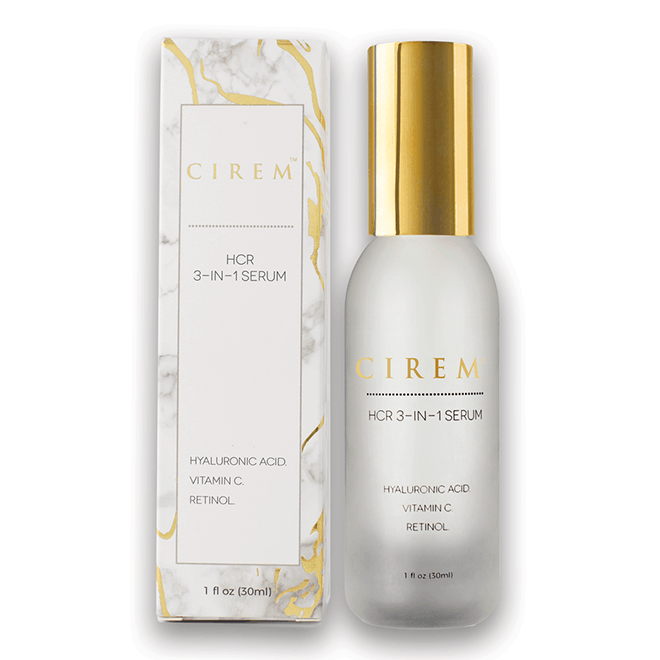 the-most-hydrating-skincare-products-cirem-cosmetics-3-in-1-serum