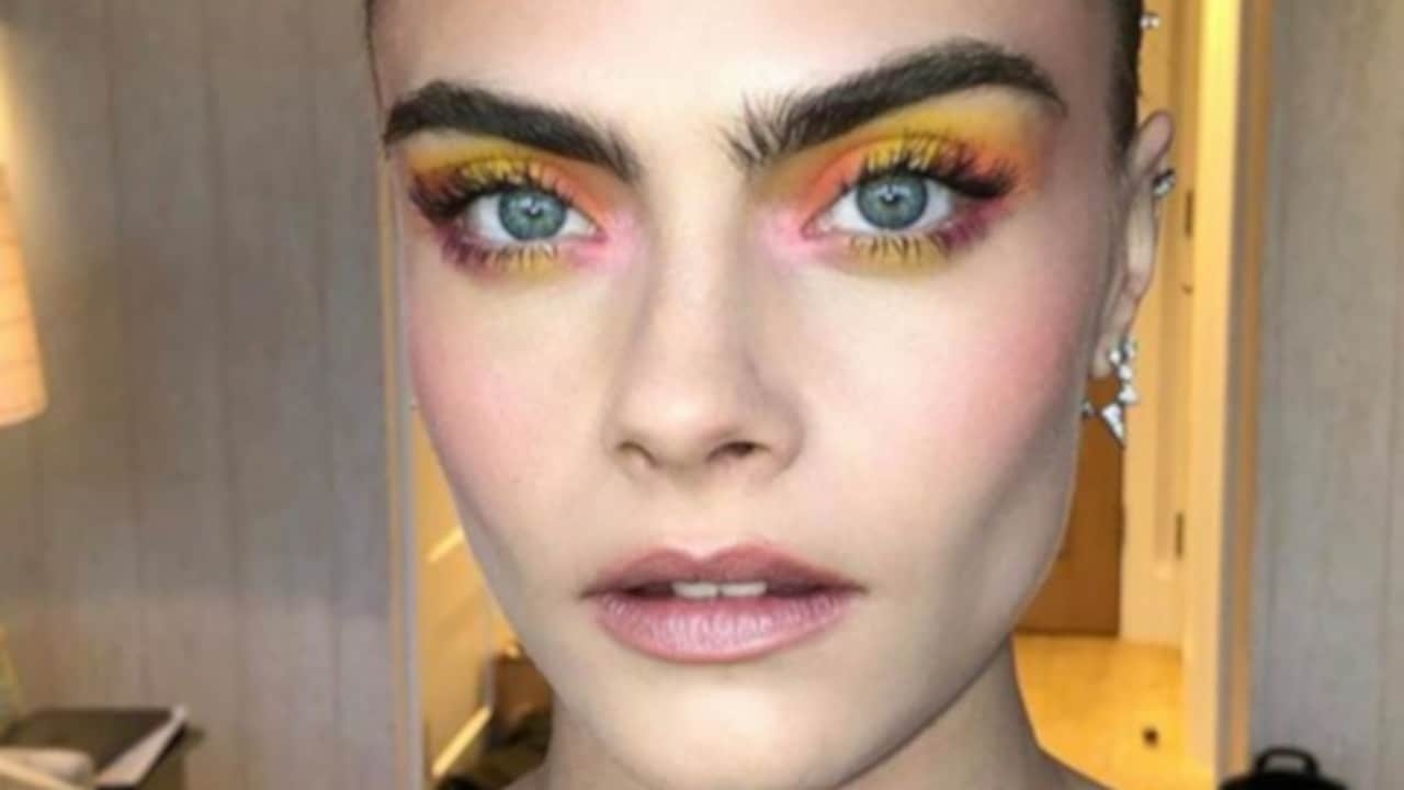 Celebrities Are Already Obsessed With These Fall Makeup Trend 5