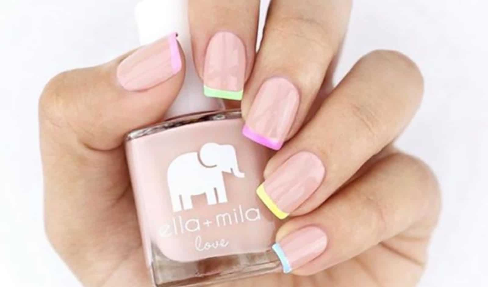French-Manicure-is-Back-in-The-Coolest-Ways-5