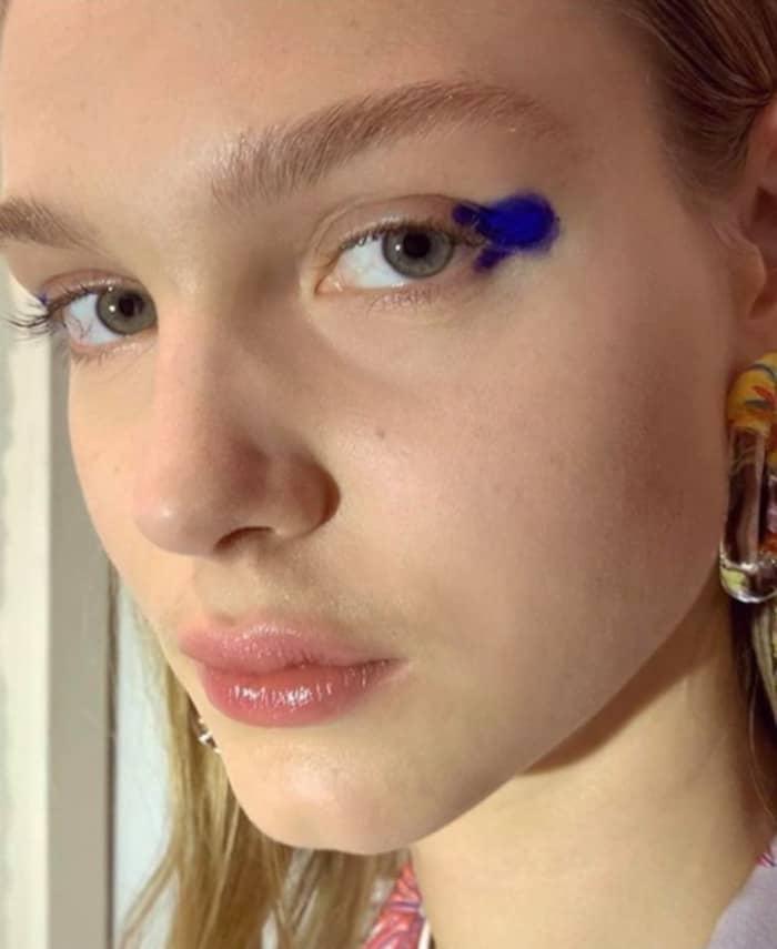 NYFW Makeup Trend 2