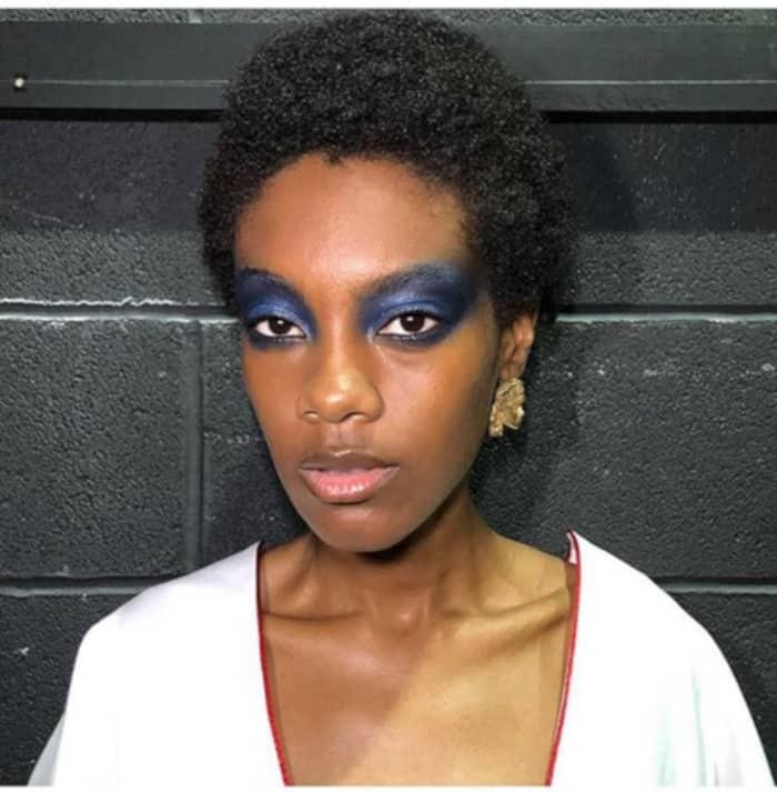 NYFW Makeup Trend 3