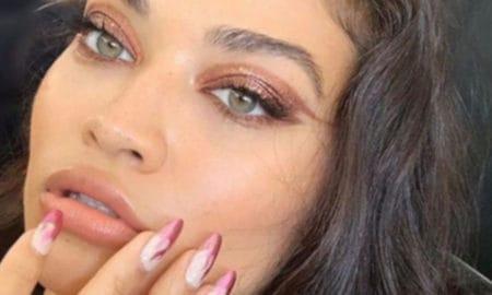 NYFW Makeup Trend