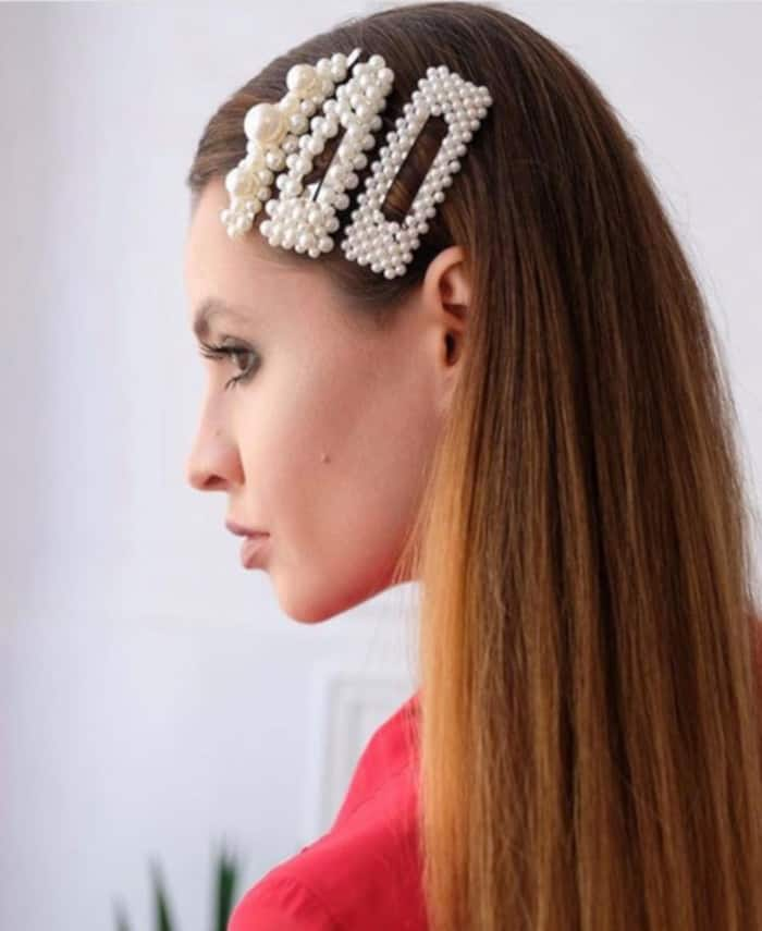 The best 2019 Winter Hair Trends to Try 7