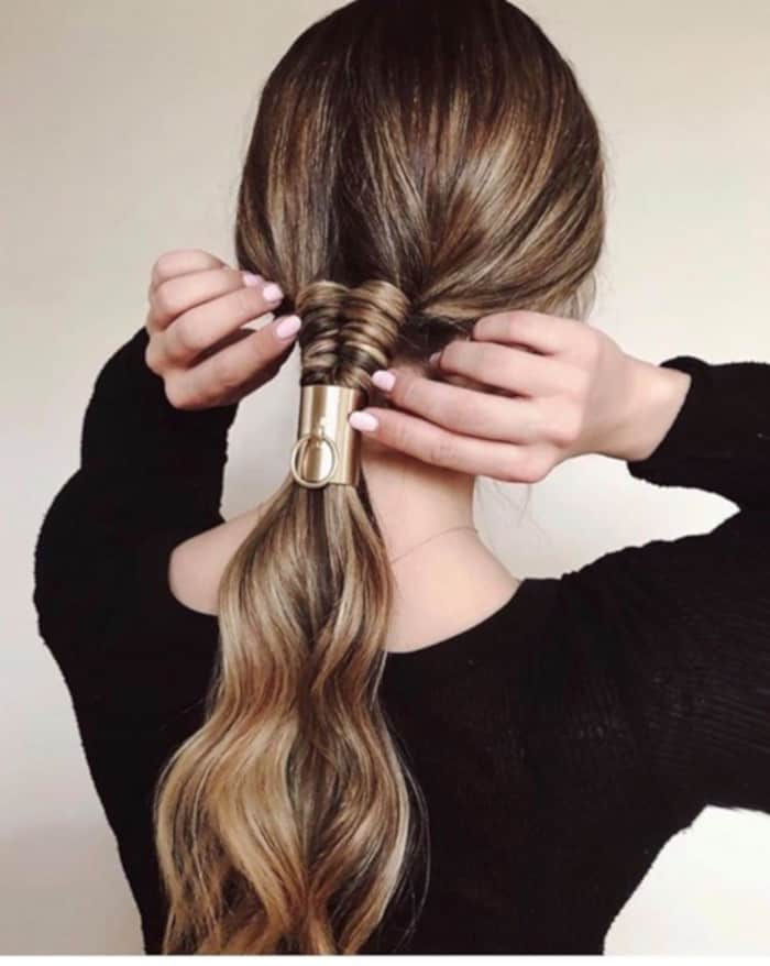 The best 2019 Winter Hair Trends to Try 9
