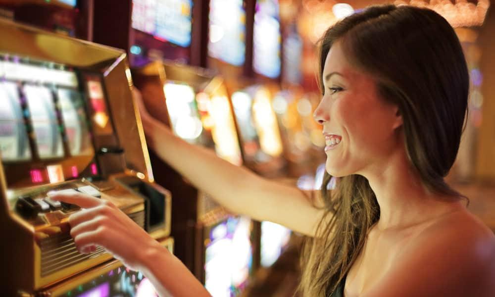 Smart Casino - Alpha Dent Implants Slot Machine