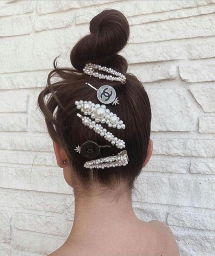 ways to refresh your fall hair game