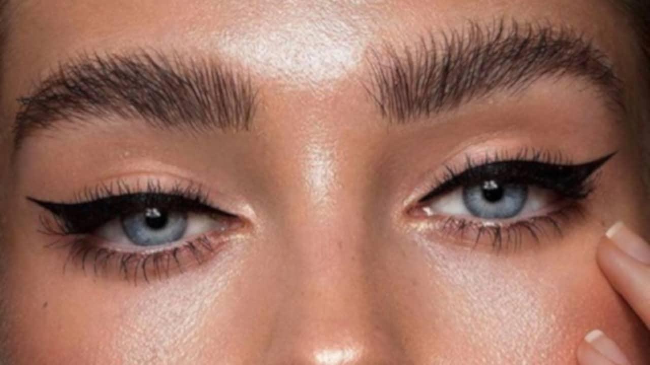 10 eyeliner makeup looks 3