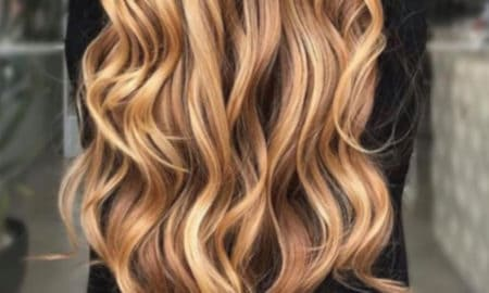 balayage hair colors for fall