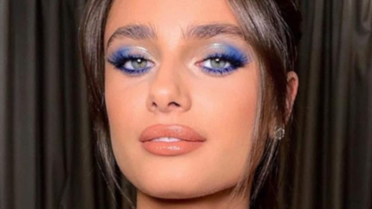 celebrity fall makeup looks 9