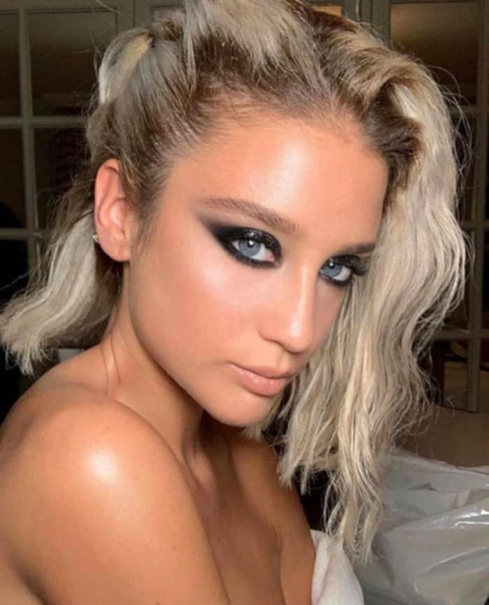 celebrity fall makeup trends 4