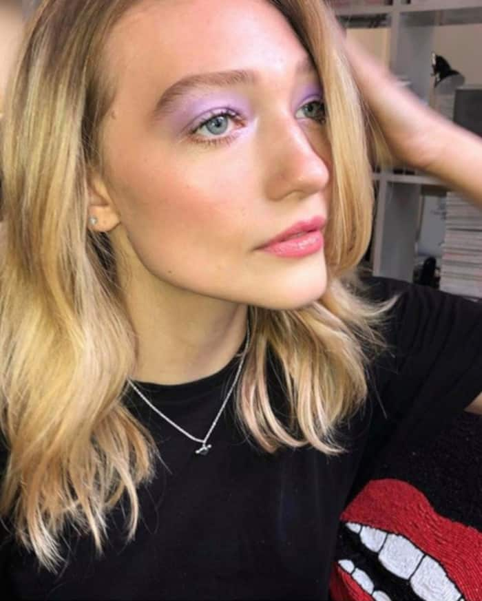 celebrity fall makeup trends 7