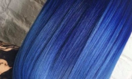 cool toned hair colors for fall