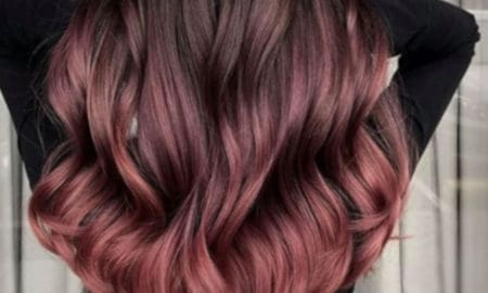 dark hair colors for fall