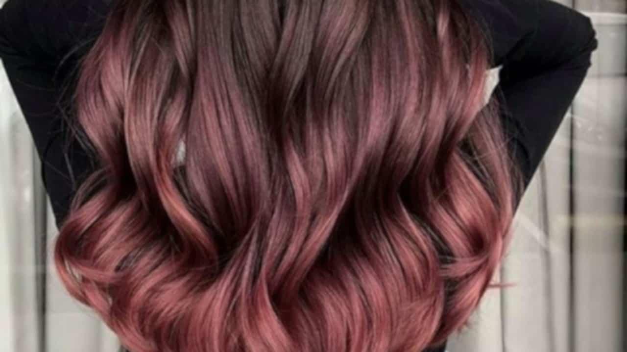 dark hair colors for fall 2