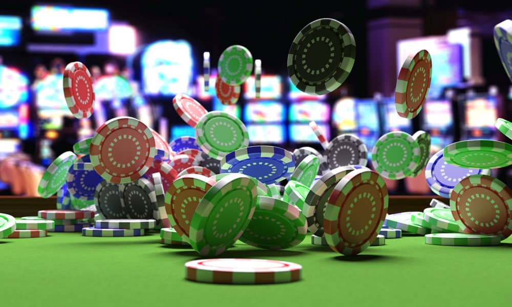 What are Technological Trends Behind the Gambling Industry? - VIVA GLAM  MAGAZINE™