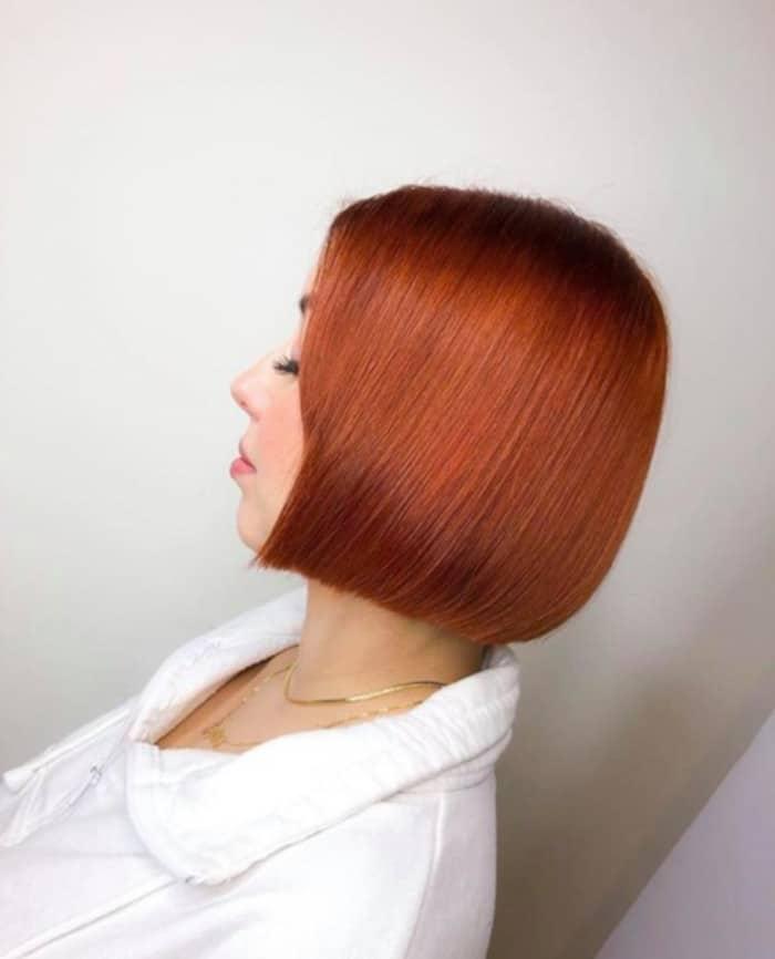 pumpkin hair halloween trend 5