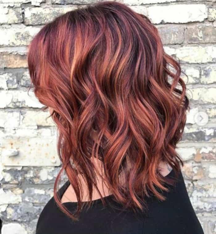pumpkin hair halloween trend 9