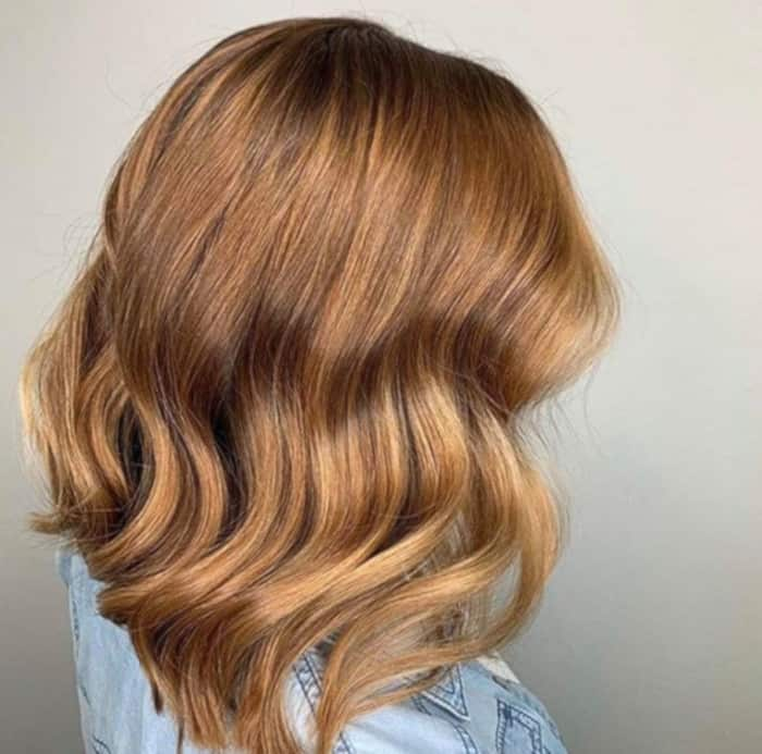 the best brown hair colors for fall 1