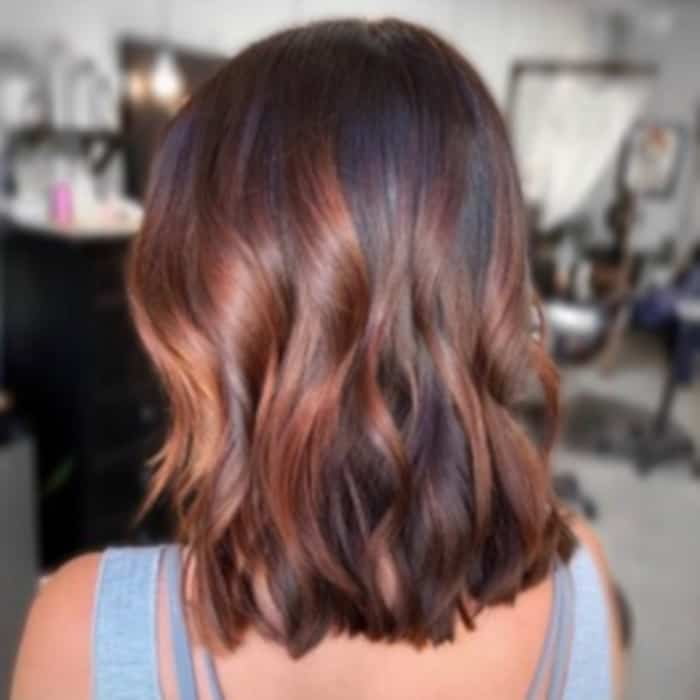 the best brown hair colors for fall 10