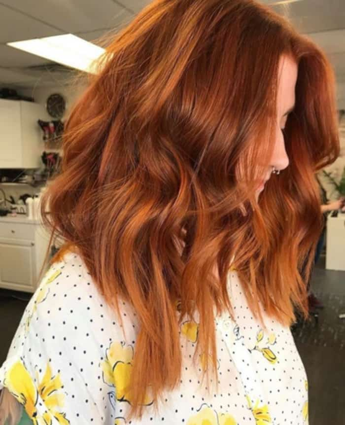 the best brown hair colors for fall 3