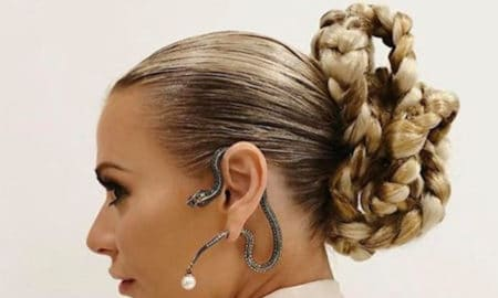10 hairstyles that will stay in place despite the weather
