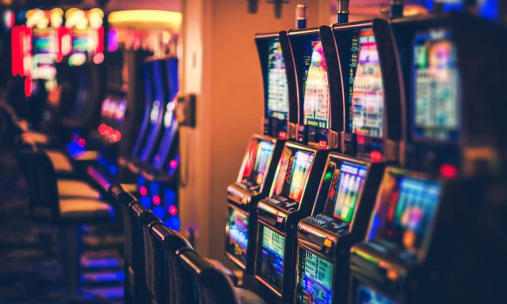 Demos and Real Game Online Slots: What Is the Difference? - VIVA GLAM  MAGAZINE™