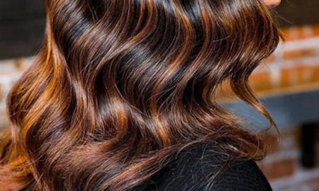 brown ale hair color trend