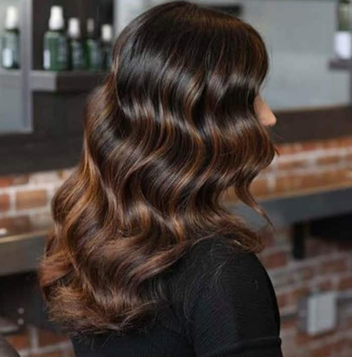 brown ale hair color trend 8