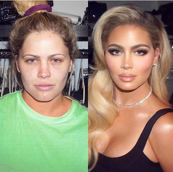 best beauty transformations painted by spencer 9