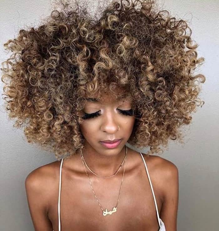 smoky gold hair trend 8