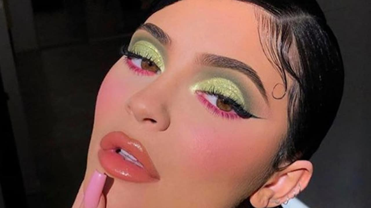The Best Celebrity Makeup Looks Of 2019