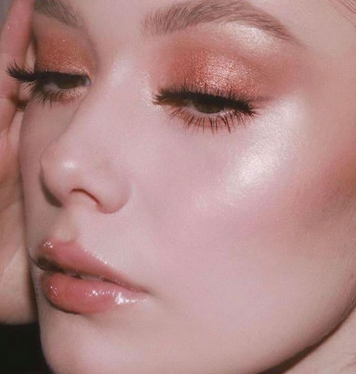 copper makeup 2