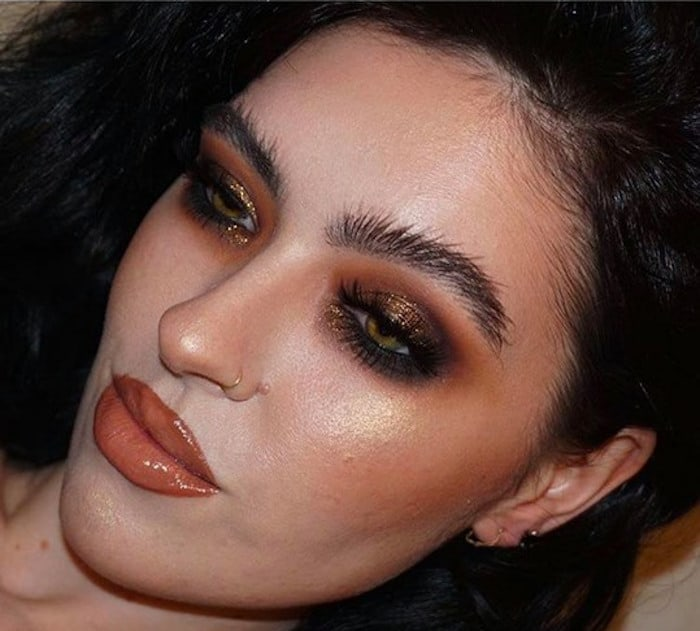 copper makeup 3