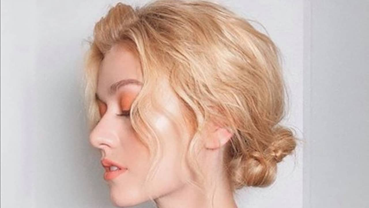 Cute Hairstyles You Can Do In Under 5 Minutes